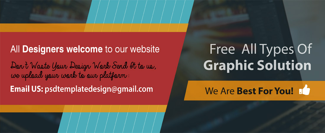 Free Download Website PSD Banners |Free Download Website vector Banners