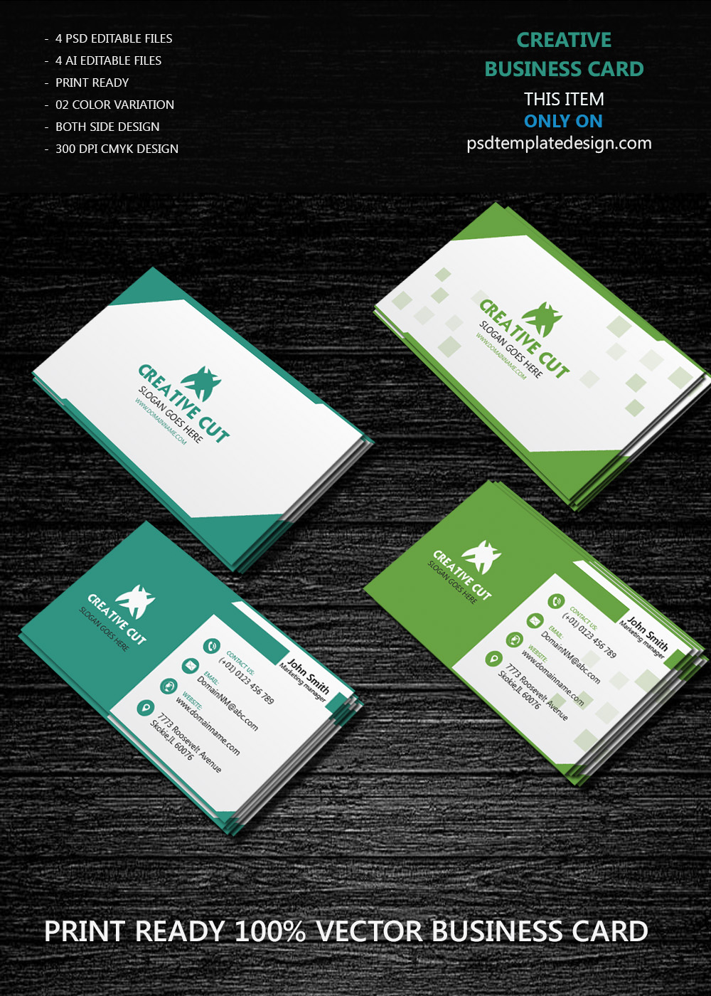 BUSINESS __CARD