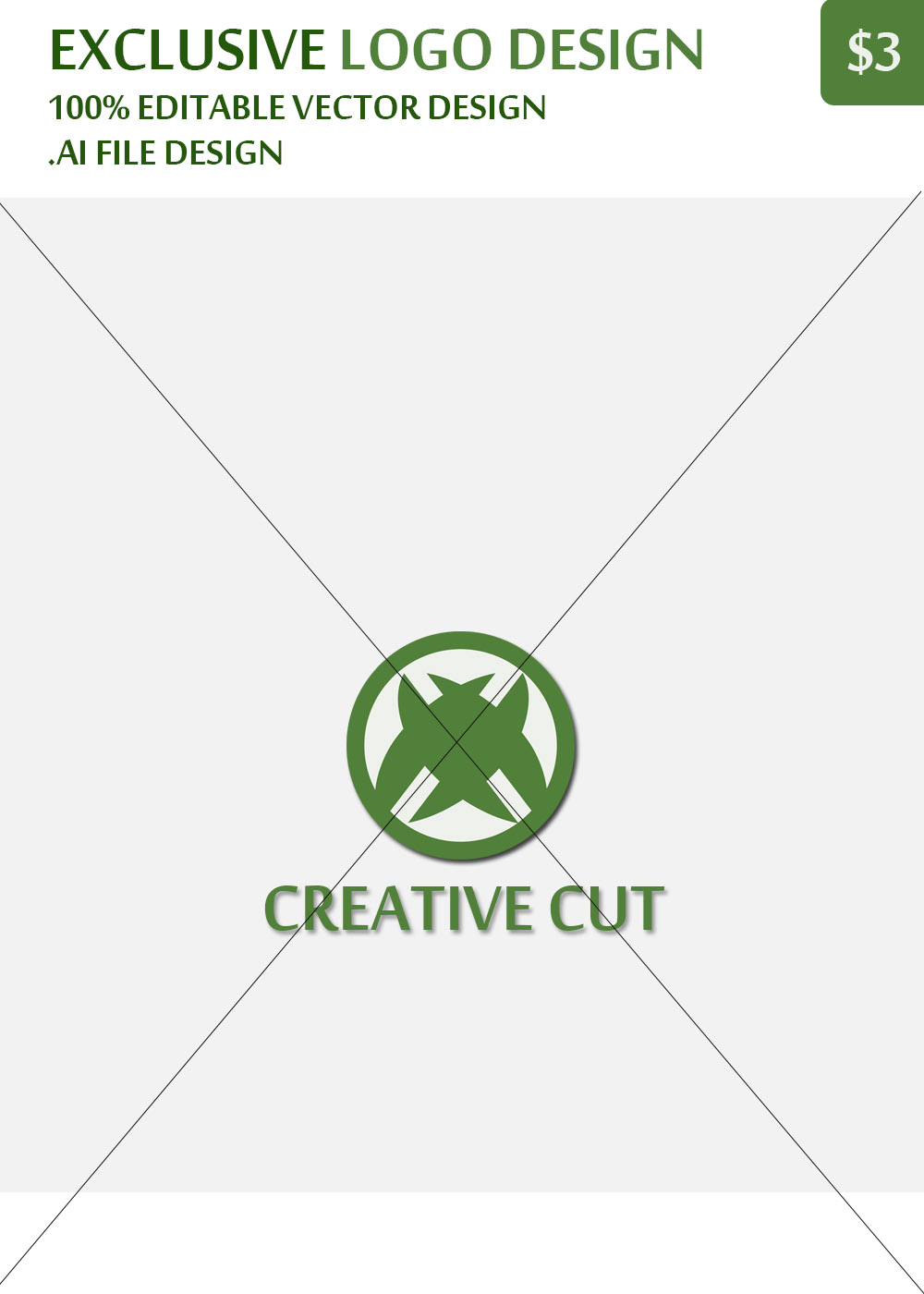 LOGO-psd template design