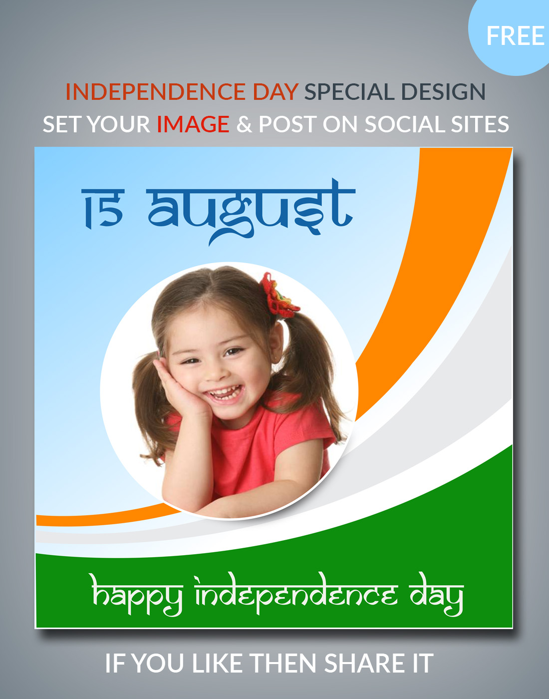 Independence vector templates