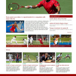 sports HTML templates download
