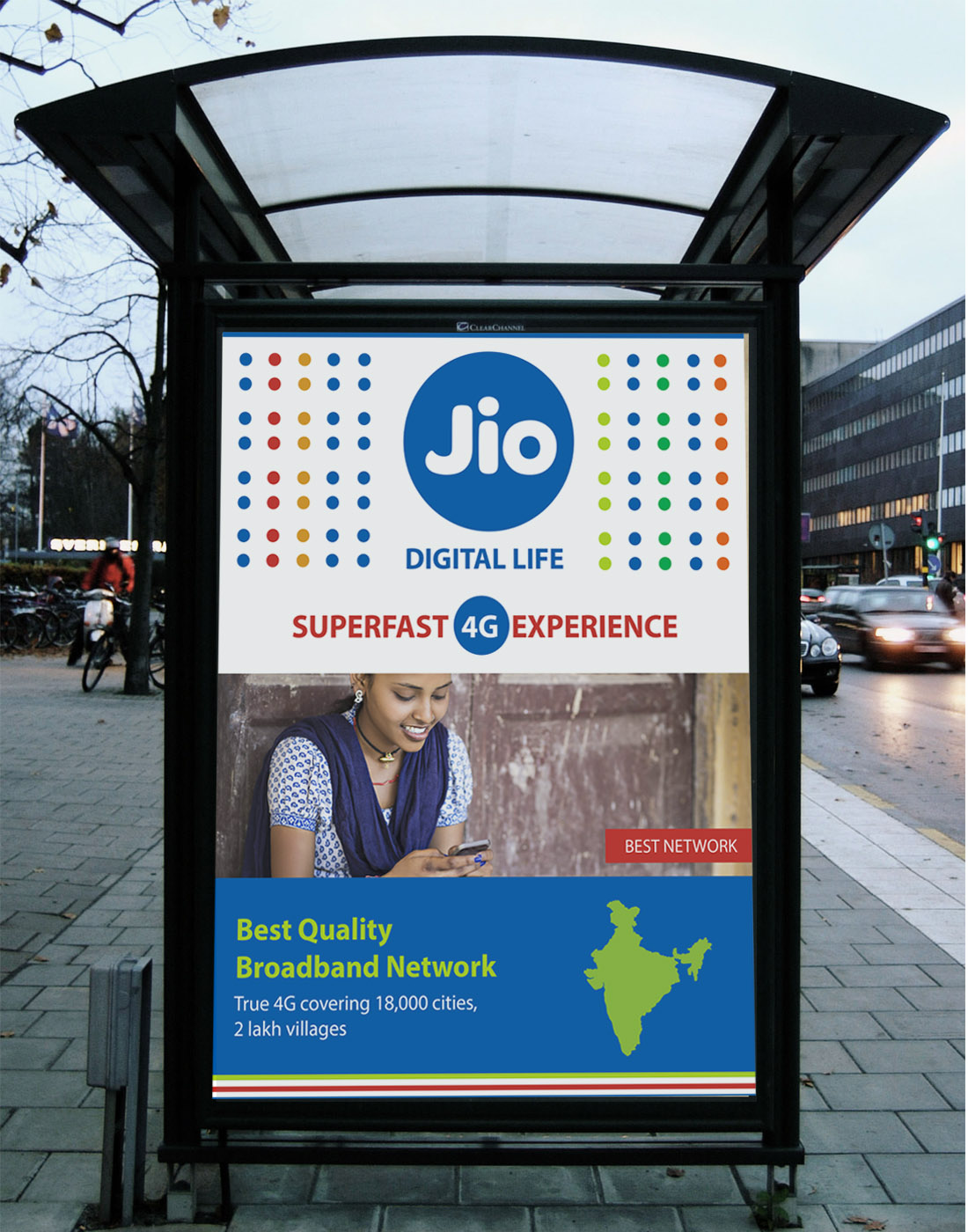 JIO-GRAPHIC