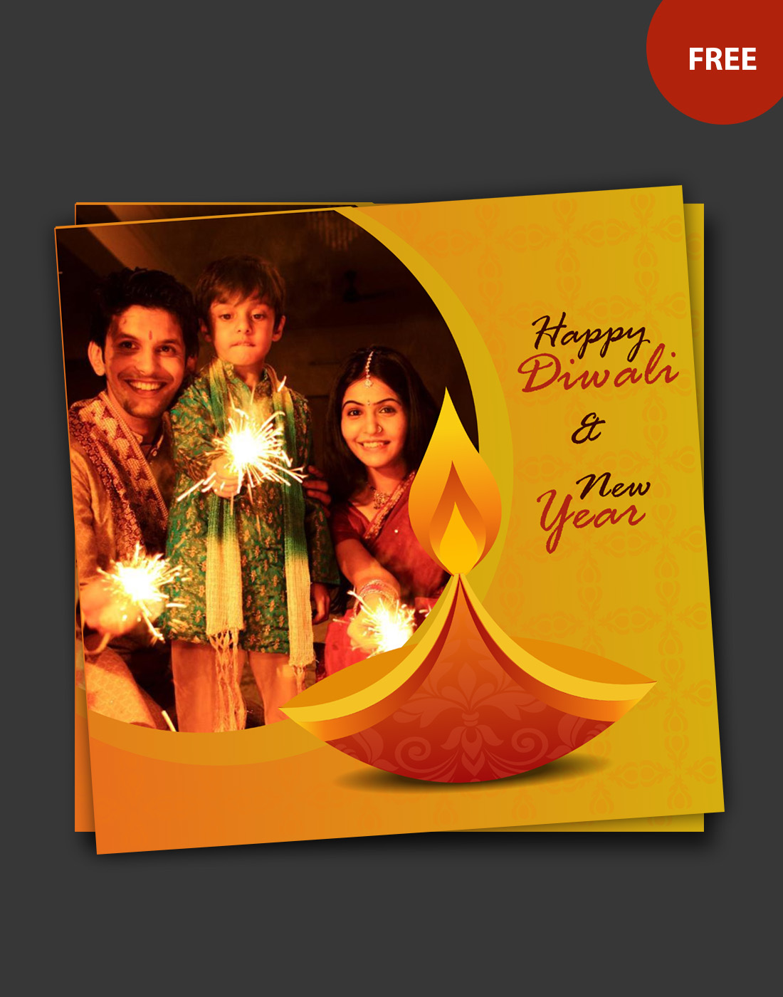 diwali graphic templates