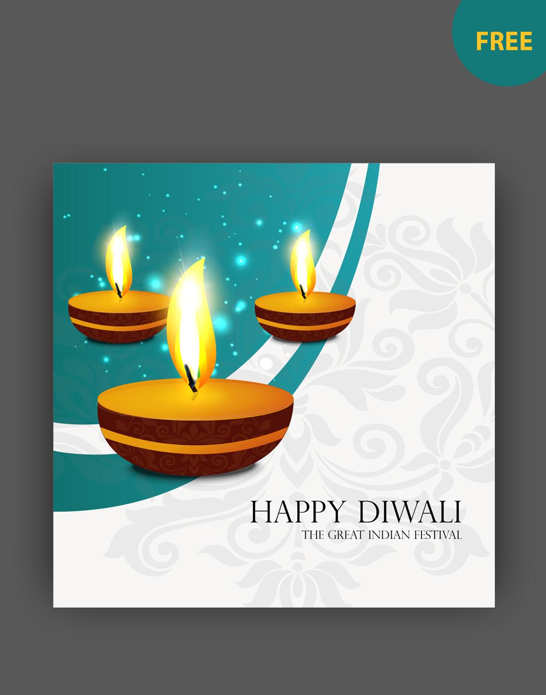 diwali templates