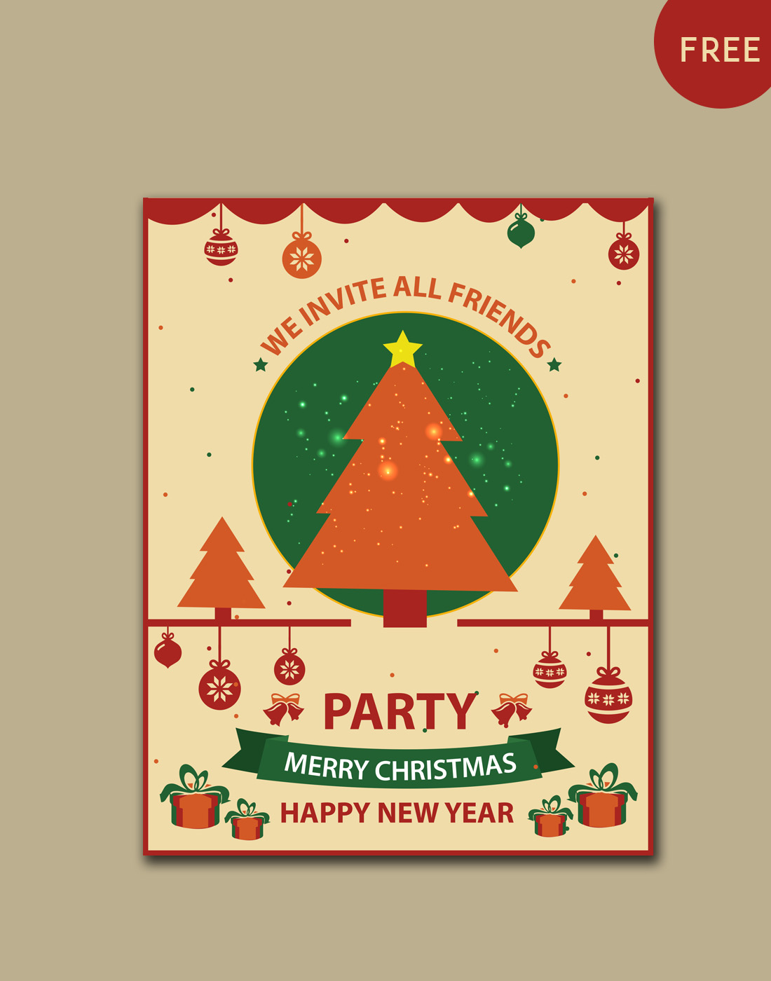 Merry christmas a newsletter responsive web template w3layouts. Com.
