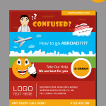 infographic vector template
