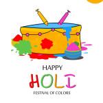 free holi vectors download