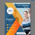 modern psd brochure templates