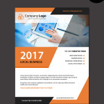 Modern Business Brochure Templates
