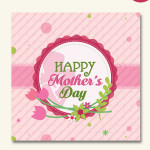 mothers day graphic templates