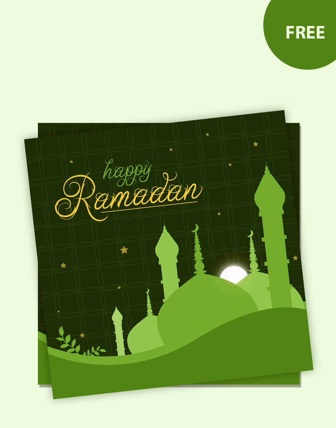 ramadan_vector