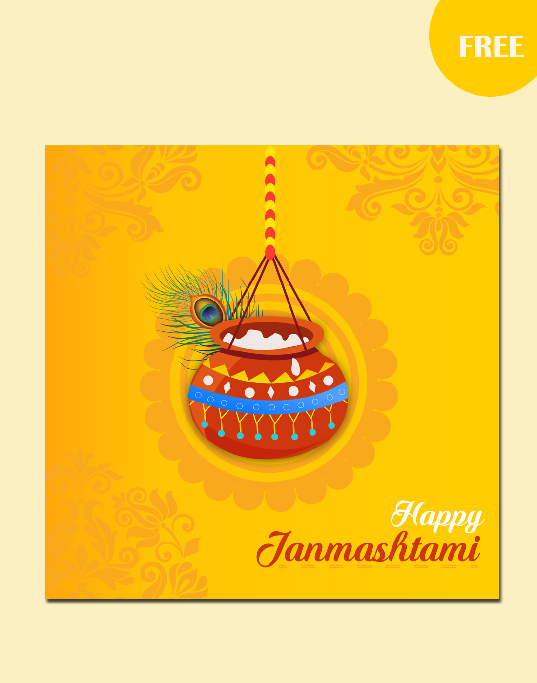 janmastami graphic