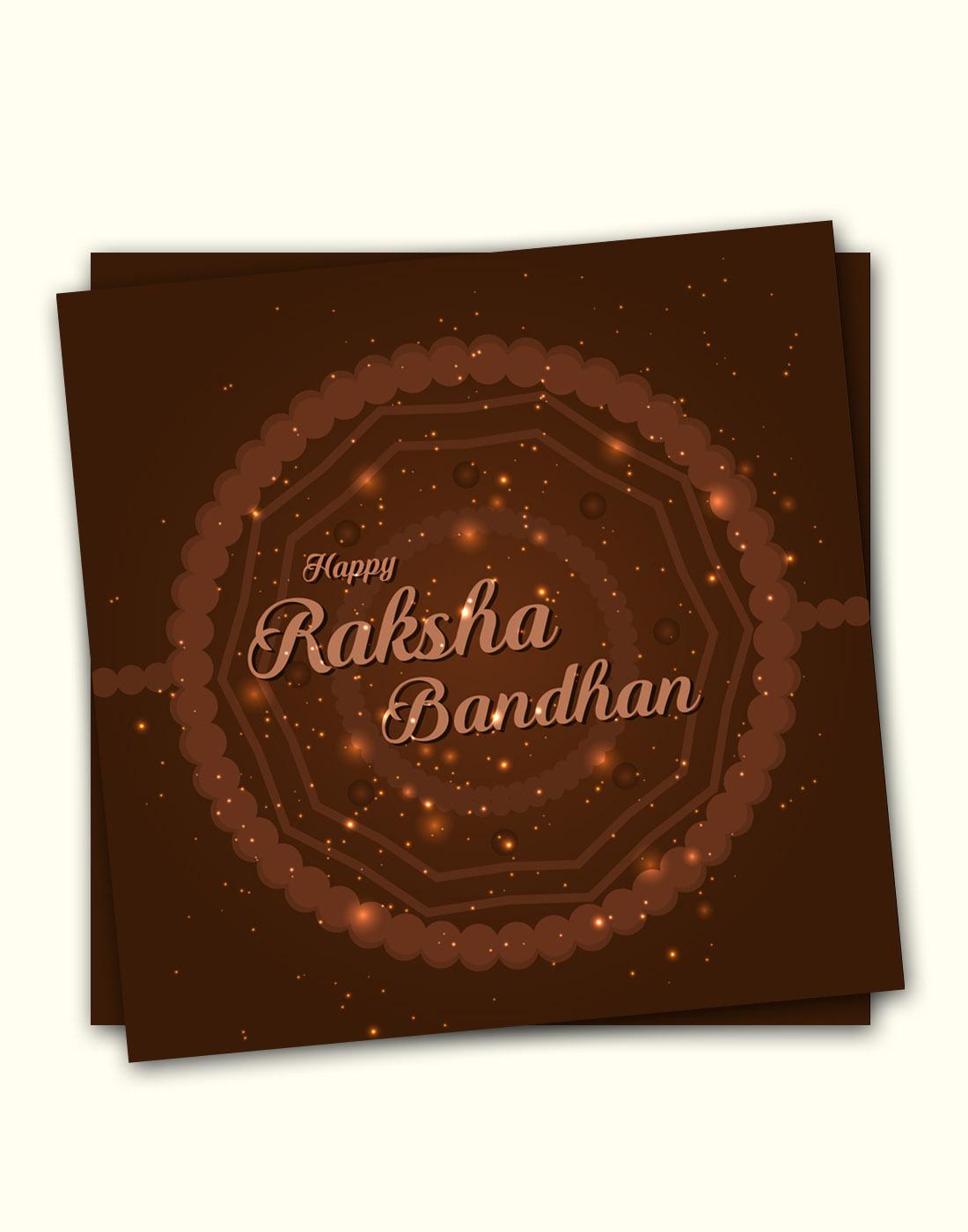 rakshabandhan vector templates