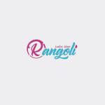 logo design for rangoli templates
