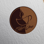 coffee logo vector templates
