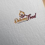 delicious logo templates