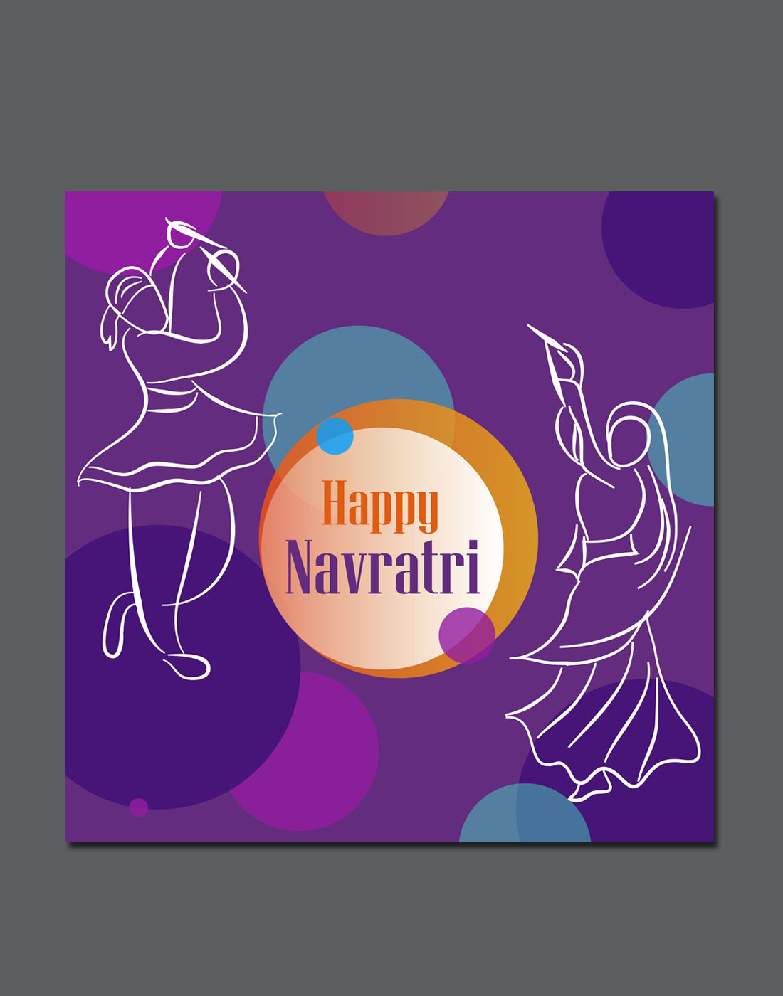 navratri new templates