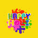 holi vectors download