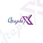 Graphic logo vector templates