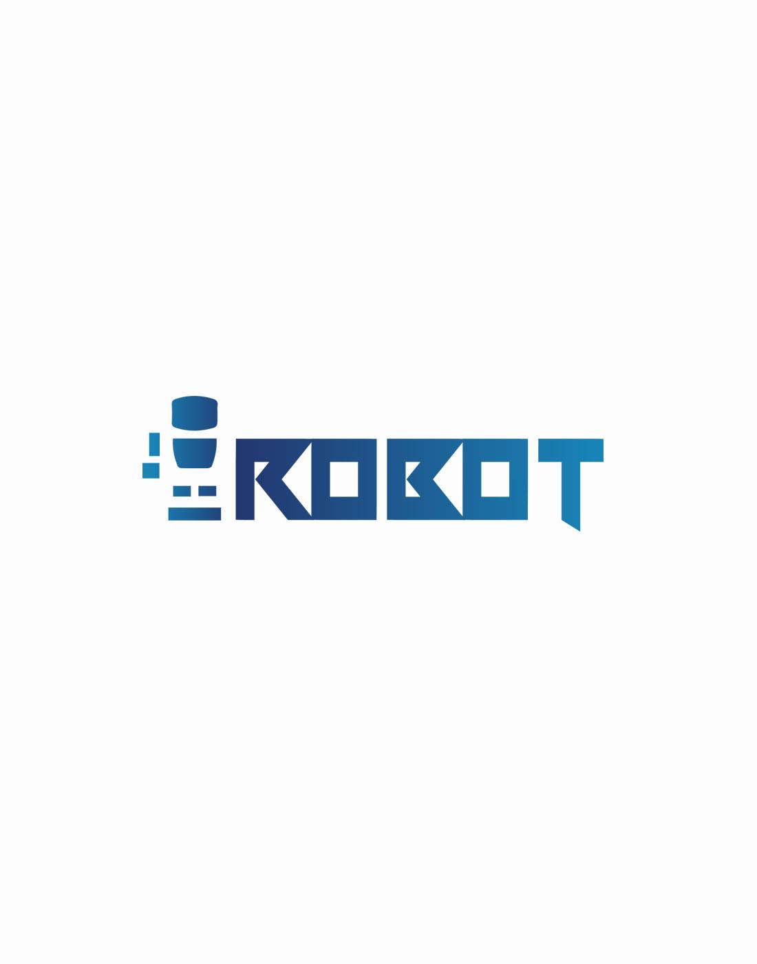 robot_logo_template
