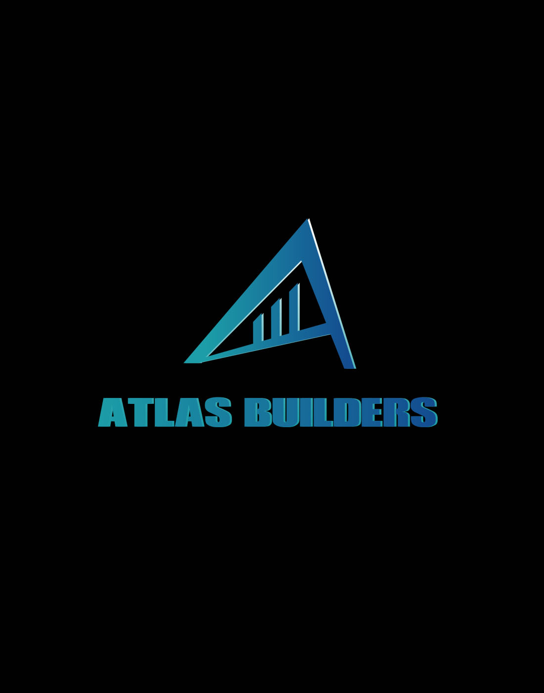 builders logo templates