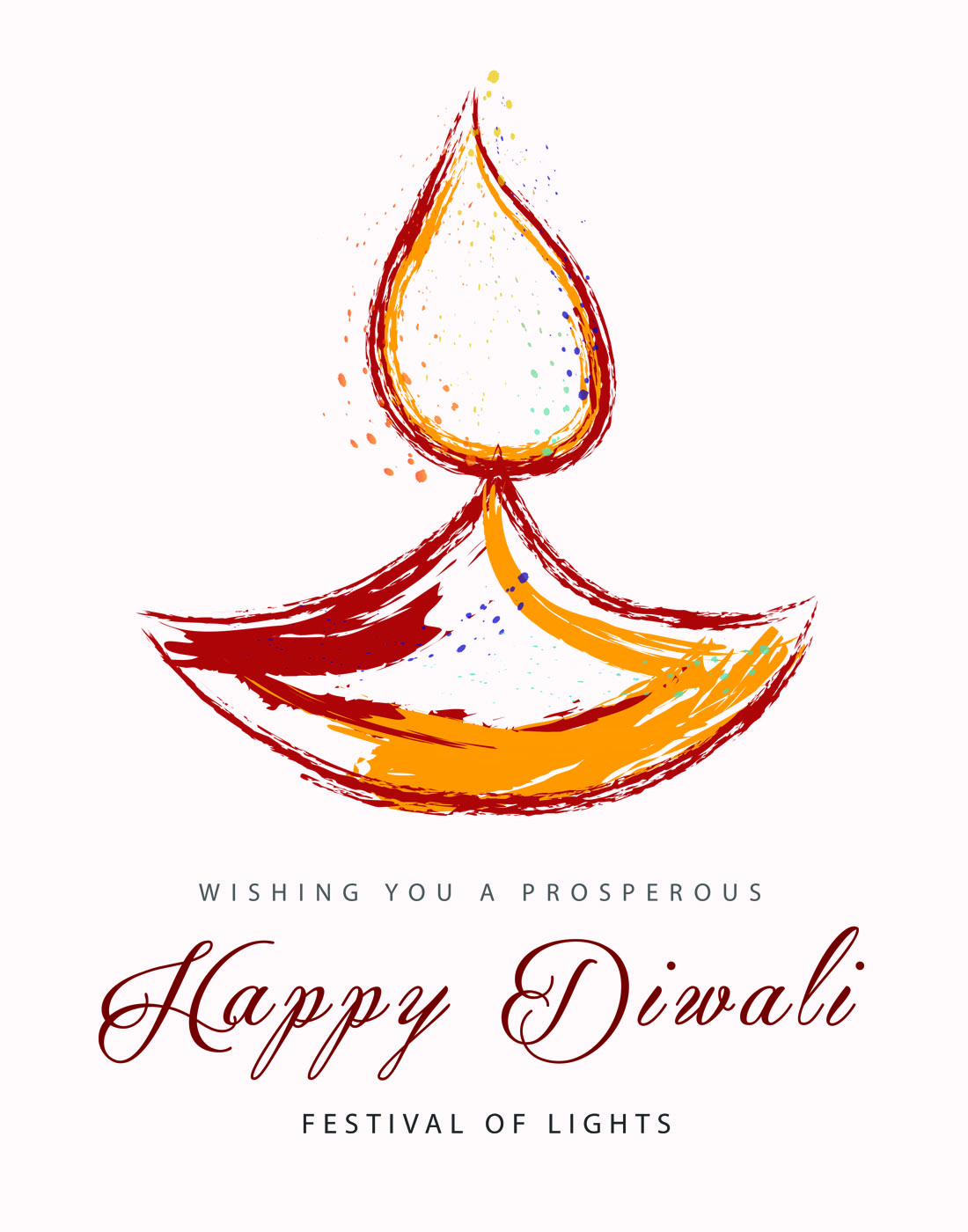 free editable diwali vector