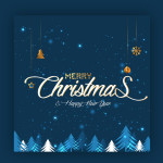 Christmas vector download
