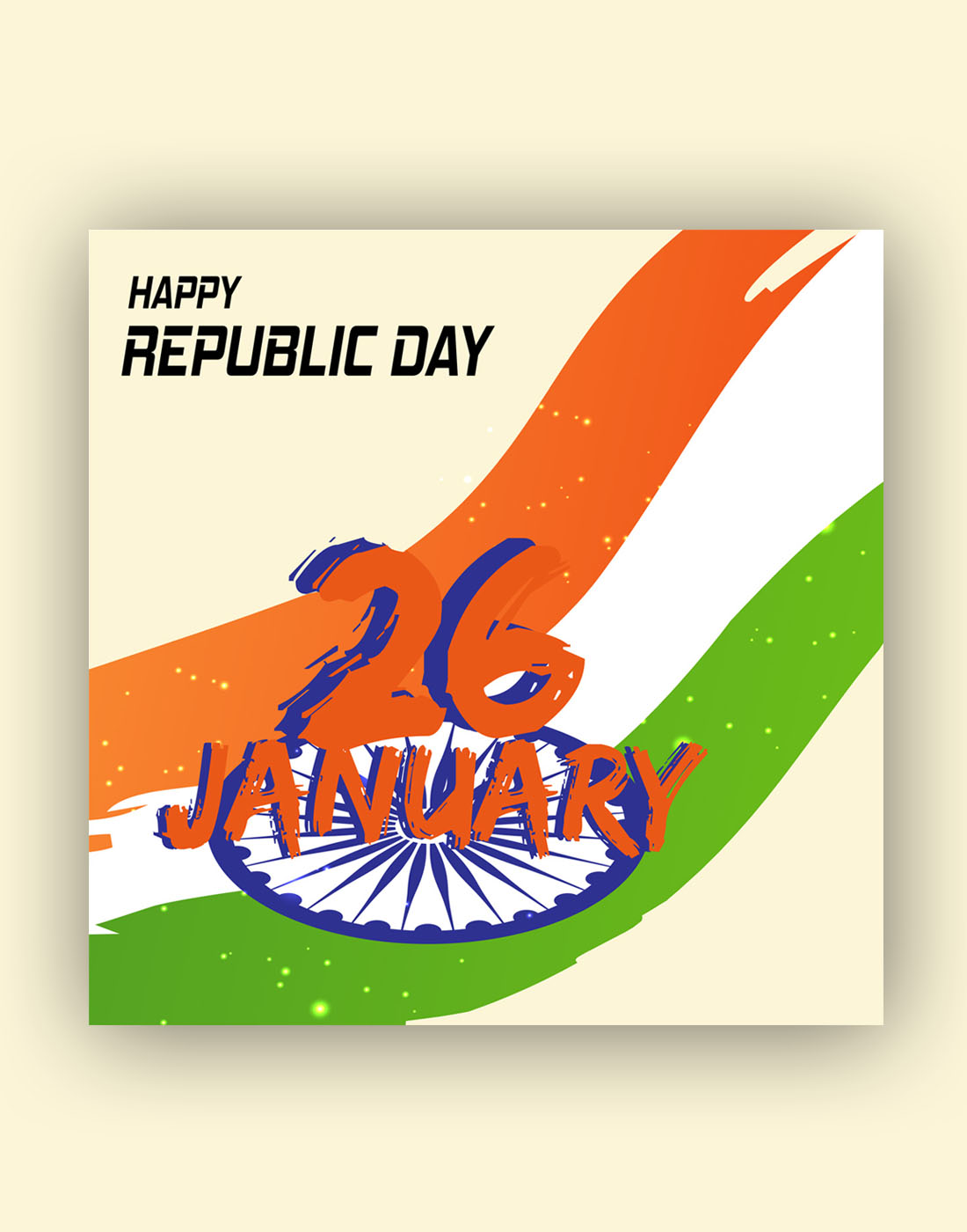 republicday vector