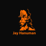 jay hanuman vector free download