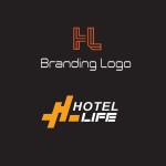 HL Logo Images Vectors
