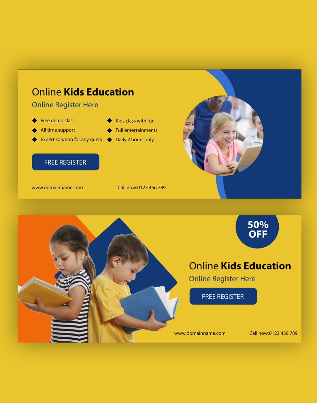 kids_Education_banners