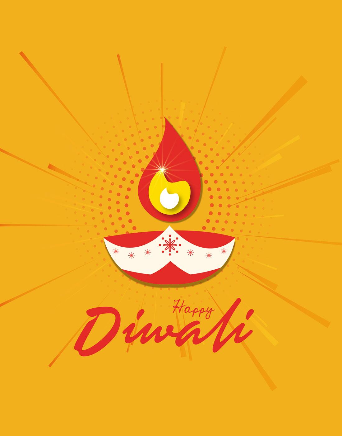 happy_diwali_template