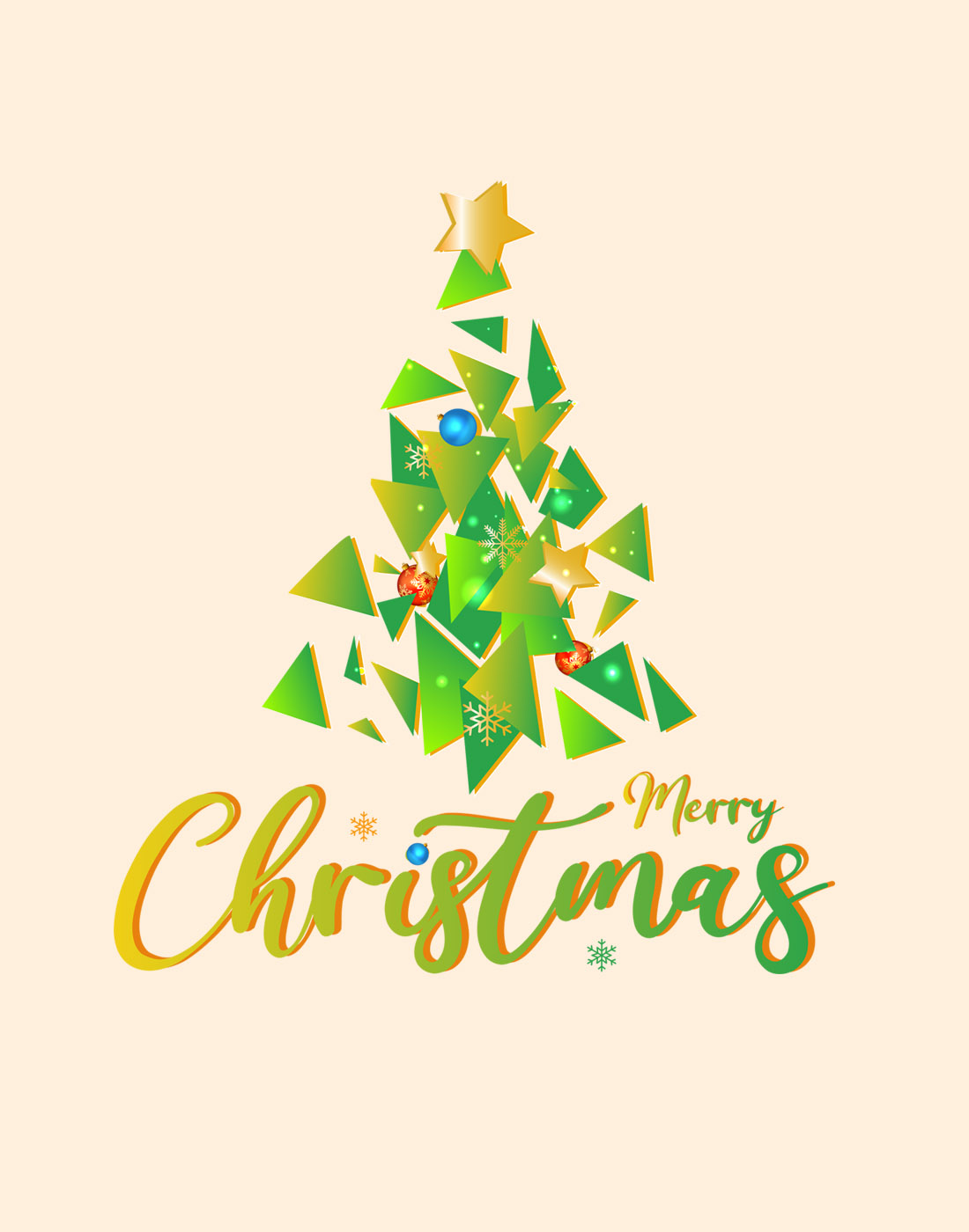 free_christmas_tree_vector