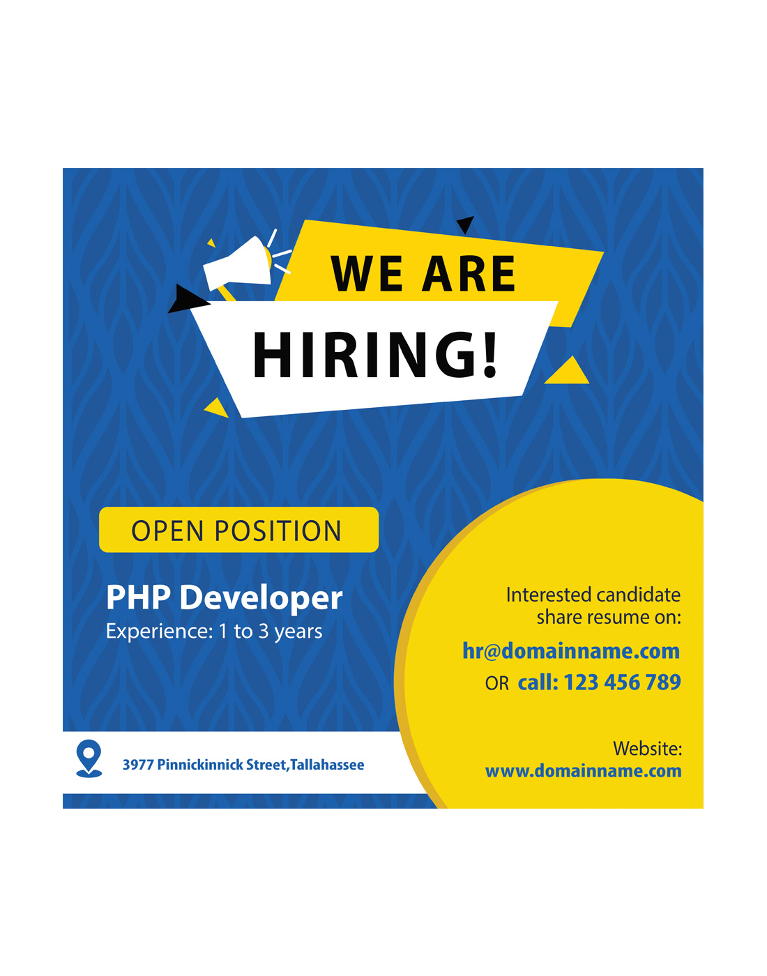 free_we_are_hiring_template